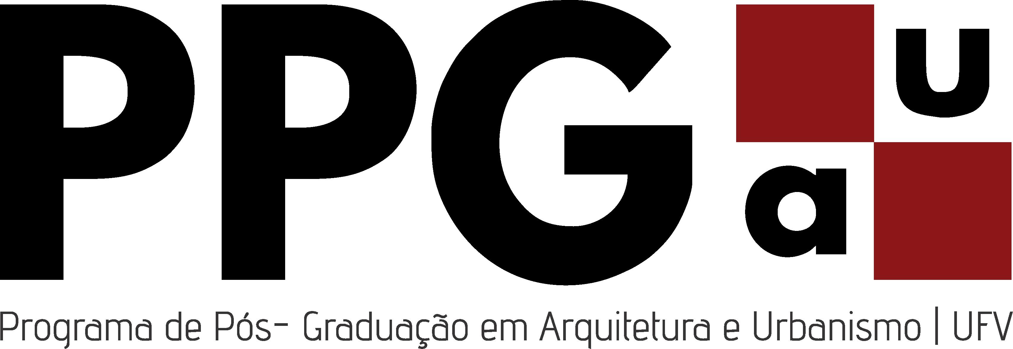 Departamento de Arquitetura e Urbanismo